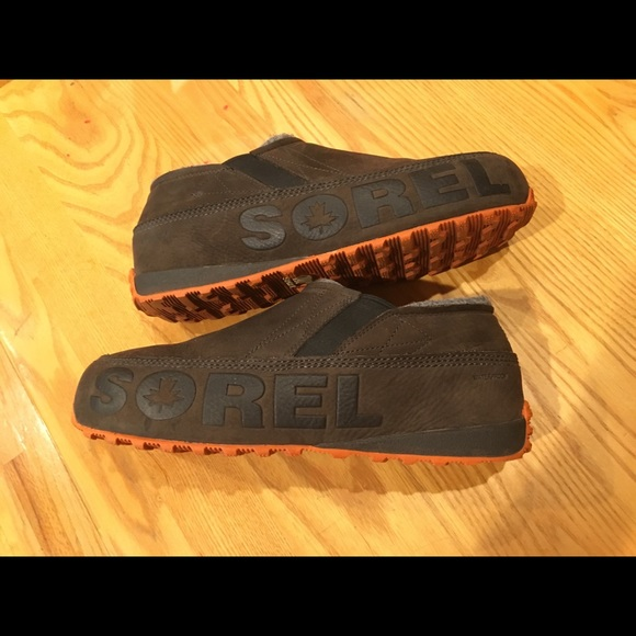Sorel Shoes | Sorel Allweather Sneaker